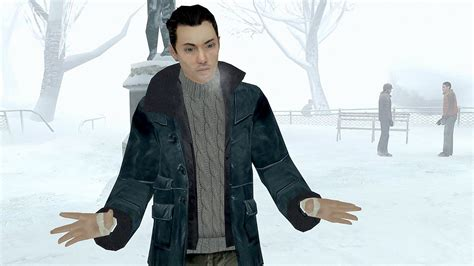 heres  launch trailer  fahrenheit indigo prophecy