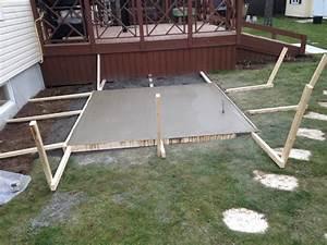 Dosage Beton Terrasse : prix dalle bton au m2 beton cire exterieur prix beton ~ Premium-room.com Idées de Décoration