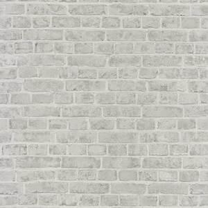 Brico Depot Papier Peint : papier peint brique blanche pas cher avec leroy merlin ~ Dailycaller-alerts.com Idées de Décoration