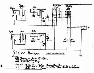 Gretsch Wiring Schematic
