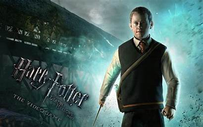 Hallows Deathly Potter Harry Seamus Wallpapers Games