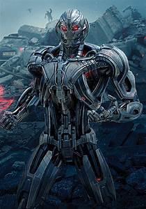 CW Superman vs. MCU Ultron - Battles - Comic Vine