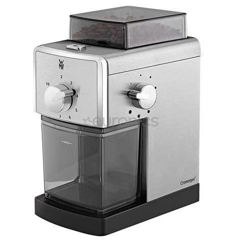 Kafijas dzirnaviņas Stelio, WMF, 417070011