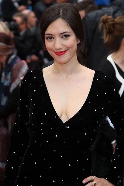 Vanessa Guide Cannes Festival Film Carpet Screening