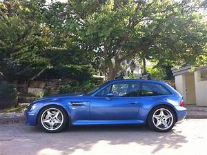 2000 M Coupe
