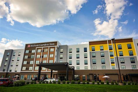 Hilton Garden Inn Louisville Mall Of St Matthews