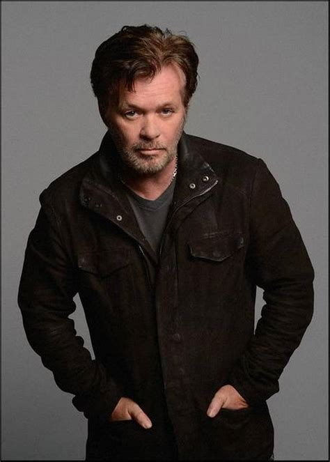 Mellencamp's American Spirit Rocks The Stage Friday The