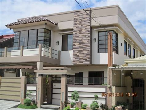 house designs alabang philippines modern house design philippines  bungalow designs