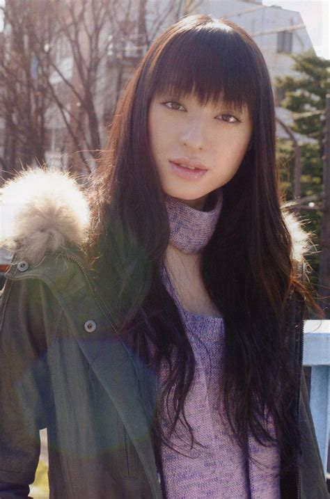 chiaki kuriyama photo    pics wallpaper photo