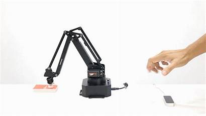 Uarm Arm Robotic Freedom Degrees Pro Metal