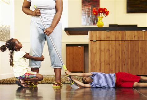 Obama Insults Stayathome Moms; 'not A Choice We Want