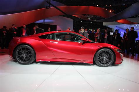 2016 acura nsx gallery 610753 top speed