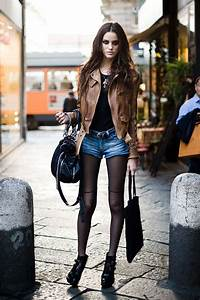 Rebel fashion girl.... Outfit would be perfect if it was a ...