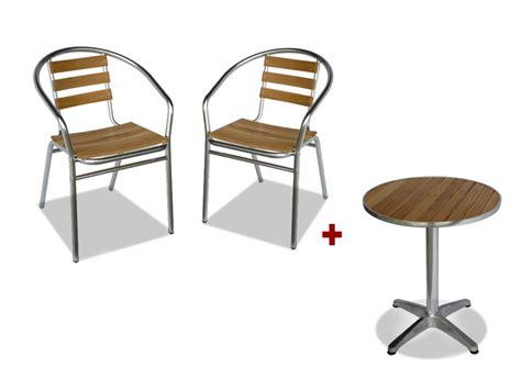 table de jardin metal solde jsscene com des id 233 es