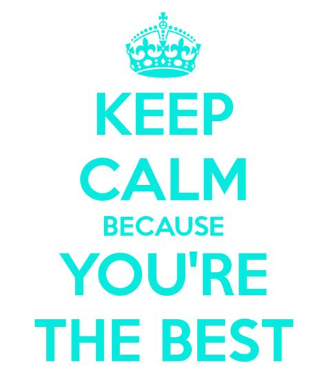 You Re The Best Clipart You Re The Best Clipart Clipground