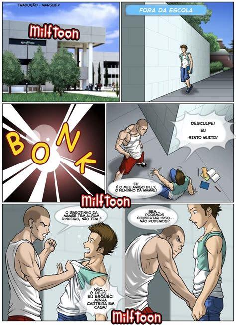 O Prêmio Incesto Milftoon Quadrinhos Eróticos Revistasequadrinhos Free Online Hq Hentai