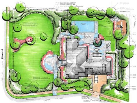 how to design a landscape how to plan a landscape design hgtv