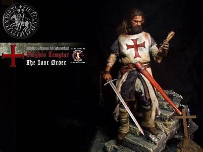 Templar Knights Creed Assassin Knight Masonic Order