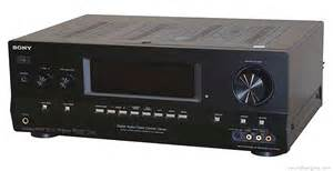 Sony Str-dh800 - Manual - Multi-channel Av Receiver