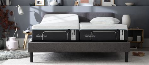 tempur proadapt mattress medium feel sleepworks