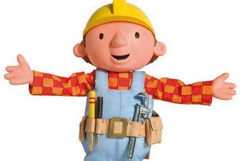 Bob The Builder Mlg