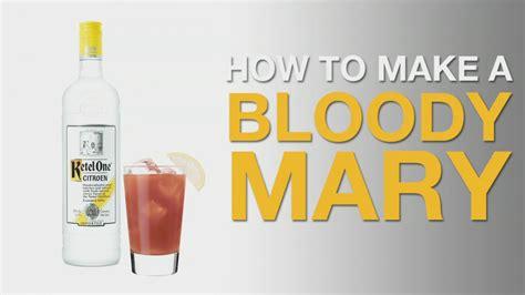 how to make a bloody how to make a bloody mary video askmen