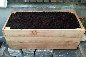 Blumenkübel Selber Bauen : blumenkasten selber bauen native plants ~ Buech-reservation.com Haus und Dekorationen