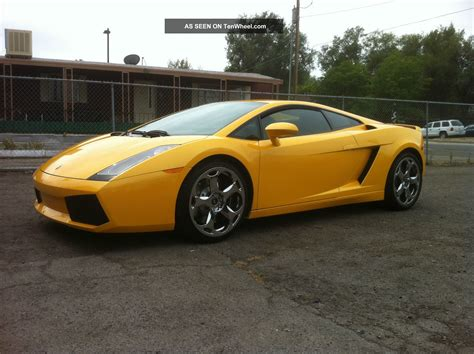 lamborghini gallardo base coupe  door