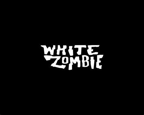 white zombie wallpaper  background image