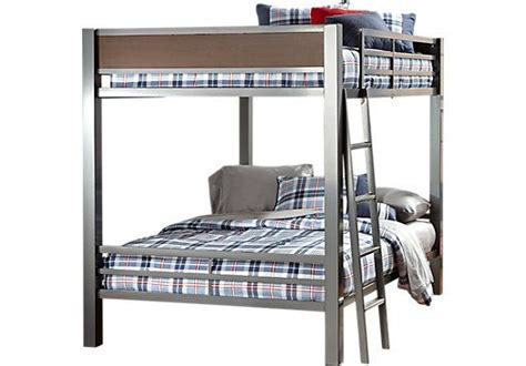Shop For A Louie Full Full Bunk Bed At Rooms To Go Kids