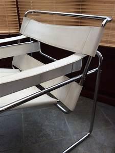 Wassily Kandinsky Chair : marcel breuer wassily chair things less ordinary ~ Markanthonyermac.com Haus und Dekorationen