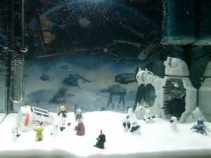 star wars fish tank good housekeeping pinterest