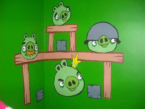 Angry Birds Bedroom Decor by Angry Birds Bedroom Boys Room Ideas Bird Bedroom