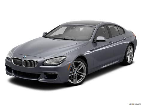 Bmw 6 Series Sedan by 2015 Bmw 6 Series Sedan 640i Xdrive Gran Coupe Carnow