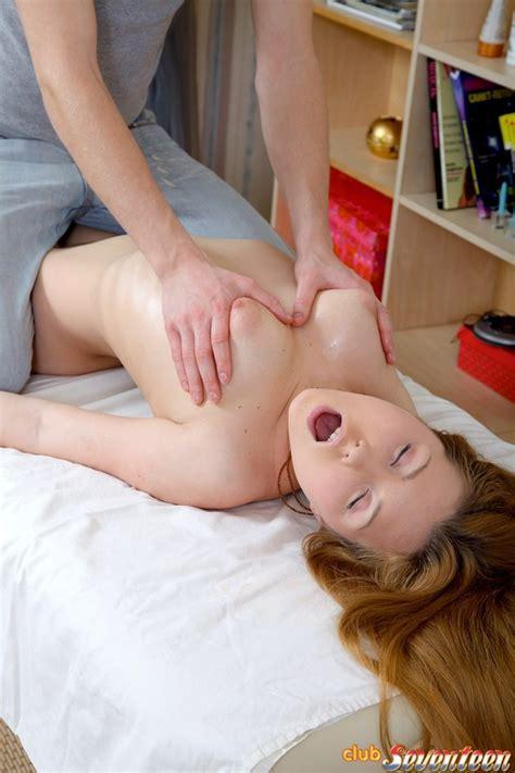 Nasty Teen Loves Getting Massaged By Big Co Xxx Dessert