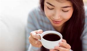 People who drink coffee tend to live a longer life • Earth.com