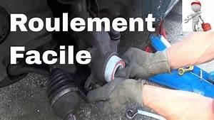 Prix Changement Cardan Midas : changer un roulement de roue sur place sans d monter le porte moyeu youtube ~ Medecine-chirurgie-esthetiques.com Avis de Voitures