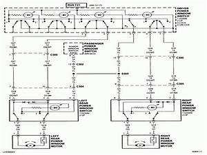 2000 Dodge Intrepid Wiring Diagram