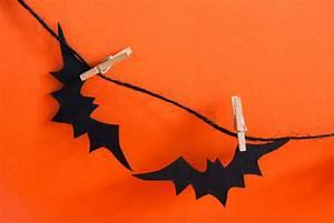 Halloween Deko Basteln : halloween deko selber machen meine ~ Lizthompson.info Haus und Dekorationen