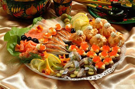 cuisine marocaine classement zakouski plat traditionnel russe de noel
