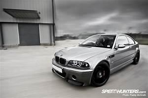 Bmw M3 E46 Csl : car feature bmw e46 m3 csl speedhunters ~ Maxctalentgroup.com Avis de Voitures