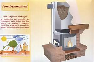Transformer Sa Cheminee En Poele A Granule : granul s de bois pour cet hiver page 2 ~ Nature-et-papiers.com Idées de Décoration