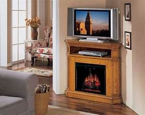 Meuble Pour Tv Avec Foyer Solutions Pour La Dcoration