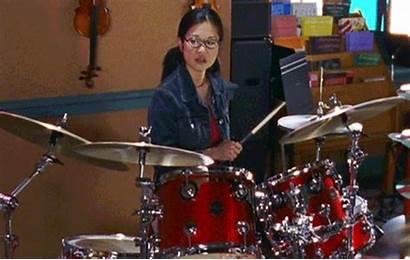 Gilmore Lane Revival Drummer Burning Questions Mtv