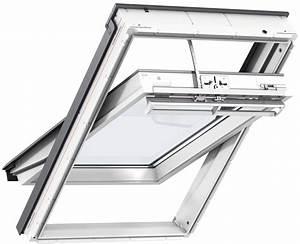 Velux Center Pivot Window