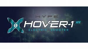 Hover-1 Pdf User Manual