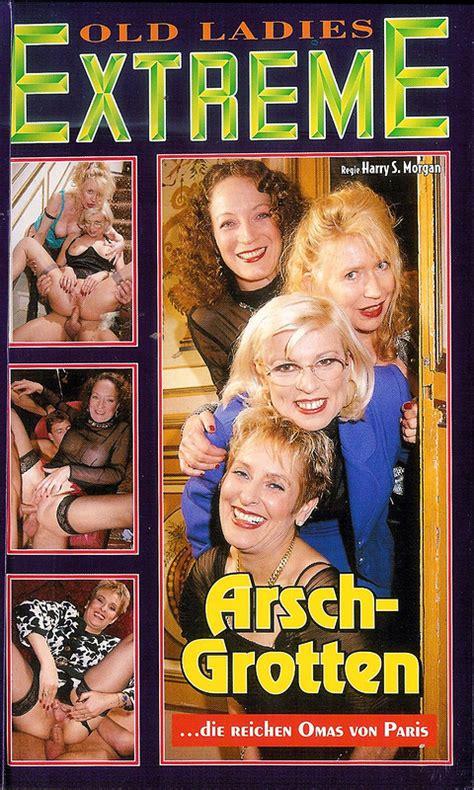old spunkers arsch