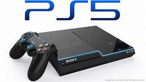PS5 News, Release Date, Specs, Games, Price & Concepts