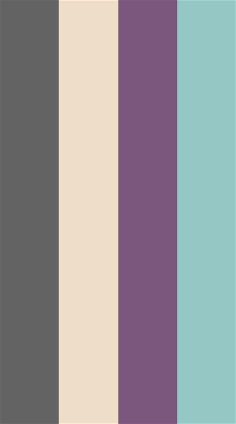 67 Best Gray, Plum And Aqua Images On Pinterest  Color