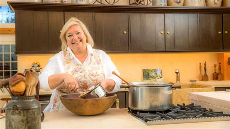 cuisine chef tv what i nancy fuller nancy fuller is the host of